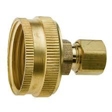od comp fip lead free brass garden