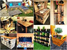 wood pallet projects and ideas