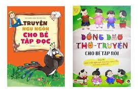 Tủ Sách Thiếu Nhi - Truyện Ngụ Ngôn Cho Bé (Tập 2), Giá tháng 3/2020