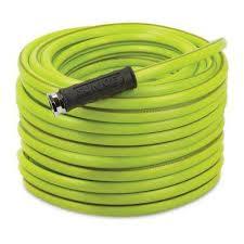 8 2 lb garden hoses watering