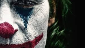 joker half face wallpapers wallpaper cave