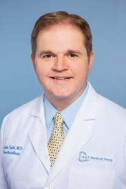 Clayton Smith, M.D. - CASE Med Group