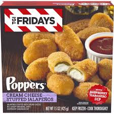 poppers cream cheese stuffed jalapenos