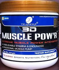 3d muscle power exporters in dehradun