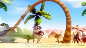 Phim Hoạt Hình Cực Hay _ Ốc đảo của Oscar 6 - Video Dailymotion