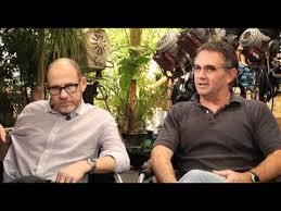 "The Finder"" - Hart Hanson and Daniel Sackheim - YouTube"