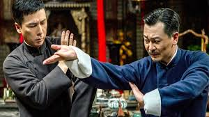 We Are Looking For A Few Good IP MAN Viewers! | National News | Alamo  Drafthouse Cinema