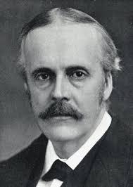Arthur Balfour | Military Wiki | Fandom