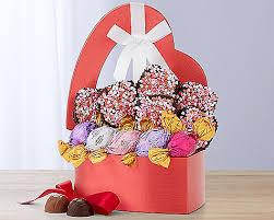 gift basket at gift baskets