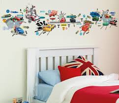 Wall Decals For Boys Room As Well As Wall Stickers Boy Bedroom Kids Independence