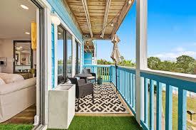 santa rosa beach condo w balcony walk