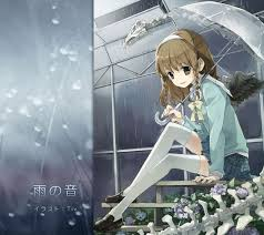 in rain anime wallpapers all