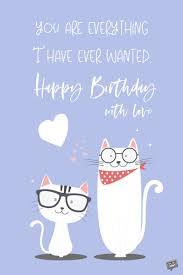 funny birthday messages for your boyfriend