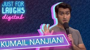 Kumail Nanjiani - Hogwarts Should Have ...