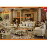 model hall alibaba wood sofa set