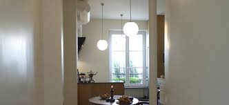 white globe pendant lights