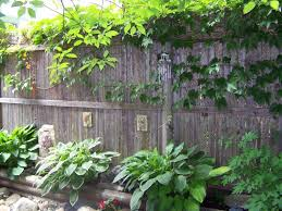 Best Amazing Garden Fence Decoration Idea 22 Decor Gardening Ideas Outdoor Fence Decor Fence Decor Amazing Gardens