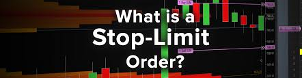 What is a Stop-Limit Order in Futures Trading? | NinjaTrader Blog