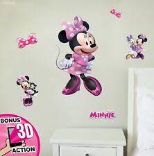 Disney Bedroom Decor Decals Stickers Vinyl Art For Sale In Stock Ebay