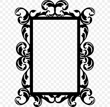 Sticker Wall Decal Paper Picture Frames Png 800x800px Sticker Black Black And White Decal Decoration Download