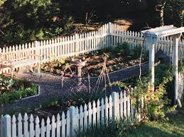 Kansas kitchen garden | Rhonda Fleming Hayes