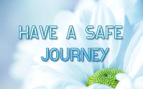 happy and safe journey wishes franksms