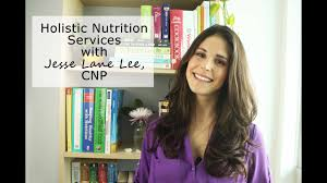 holistic nutrition services by jesse