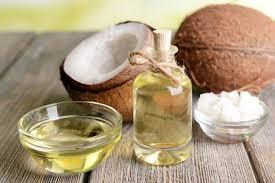 Kokosovo ulje za lice – kako ga koristiti?   Njega lica - Kreni ...