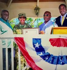 San Juan RO Director, Bernard Johnson... - VA Caribbean Healthcare ...