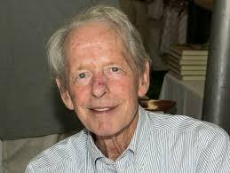 Robert K. Massie, award-winning historian of Czarist Russia, dies at 90 -  The Washington Post