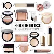 best highlighter makeup makeup
