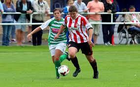 Media – FA Women's Super League – Womens Soccer United