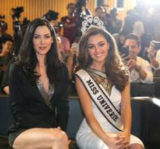 """BANGKOK, THAILAND TO HOST """"2018 MISS UNIVERSE®"""" COMPETITION – Miss Universe  Canada"""