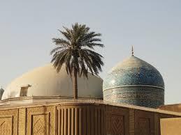 Mazar of Sheikh Abdul Qadir Jilani (RA) | Mapio.net