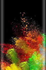 Fusion de couleur Fond d'écran - Télécharger sur votre mobile ...