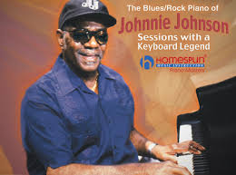 The Blues-Rock Piano of Johnnie Johnson - Groove3 Tutorial