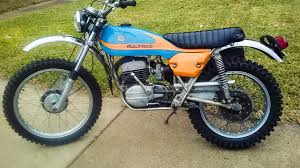 1975 bultaco alpina 350 model 135