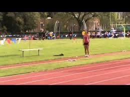Ivy Campbell Triple jump 2 - YouTube