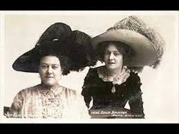 Ada Jones - Waiting at the Church (My Wife Won't Let Me) (1906 ...
