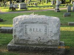 James Clifton Bell (1922-1998) - Find A Grave Memorial