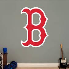 Pin On Boston Red Sox Baseball Diy Bedroom