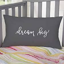 Kids Decorative Pillows Bed Bath Beyond