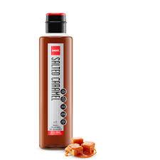 shott salted caramel syrup prima pods