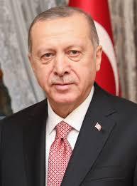 Recep Tayyip Erdoğan - Vikisöz