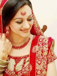 tips to apply bridal makeup at home
