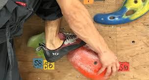 「足首の柔軟 ボルダリング」の画像検索結果