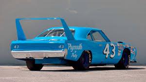 1970 Plymouth Superbird Richard Petty Nascar S96 Harrisburg 2019
