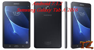 how to update galaxy tab a 2016 t285