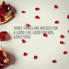 good food quotes to share friends and food lovers