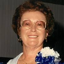Martha Frances West Grissom of Michie, TN Obituary - Visitation & Funeral  Information